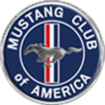 Mustang Club of America Events Calendar
