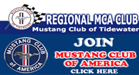 Visit Mustang Club of America Website