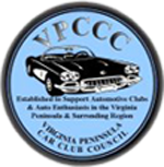 Virginia Peninsula Car Club Council